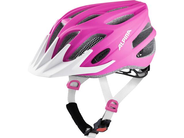 Alpina FB 2.0 L.E. Helm Jongeren, pink matt